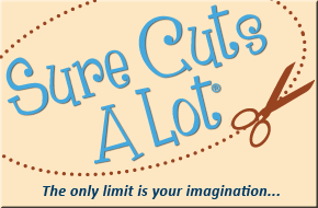 Sure Cuts A Lot: Download Software to cut fonts with your Cricut